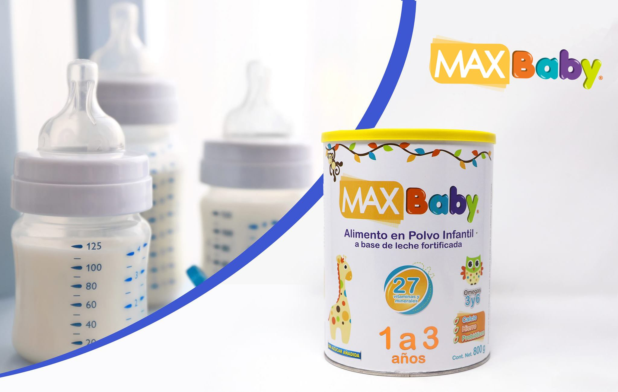 Max Baby