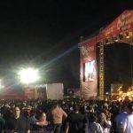 Max Grill Baja Fest
